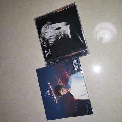 可開發票~Troye Sivan Blue Neighbourhood BLOOM 兩張打包