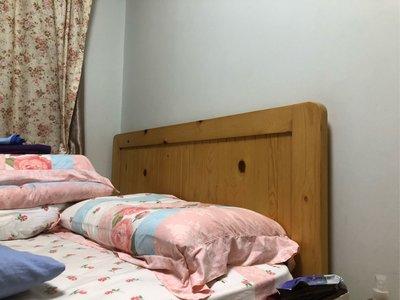 翡翠藤器油壓床 包金美夢床褥 為求環保 平讓
