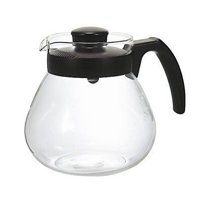 南美龐老爹咖啡 日本玻璃王HARIO TC-100 TECO 好握把手 球型玻璃分享壺1000ML 經濟實惠