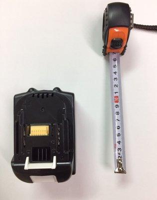 全新 通用 牧田 鋰電池 Makita 18V 厚款(有電顯) 9000mah鋰離子電池 BL1890 三星電芯
