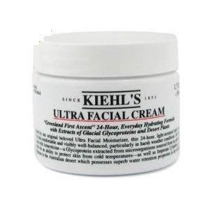 ※美國代購-潔潔小屋※KIEHL'S Ultra Facial Cream 契爾氏 冰河醣蛋白保濕霜--125ml