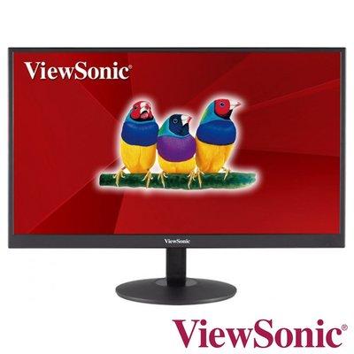 【小波電腦】ViewSonic VA2403-MH 24型VA寬螢幕