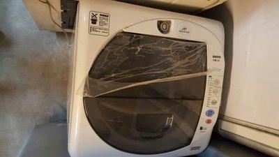 三洋 8.5公斤洗衣機3000 保固