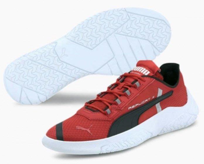 Replicat-X Scuderia Ferrari Motorsport 運動鞋