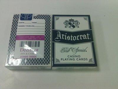 Deerfoot Casino 撲克牌 3(粉紅)
