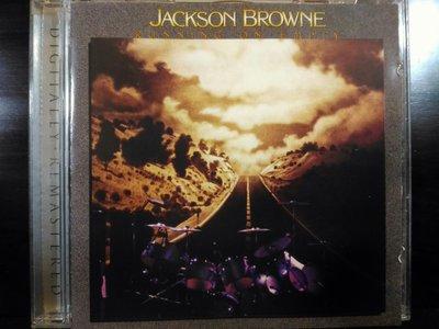 Jackson Browne ~ Running On Empty,350元。