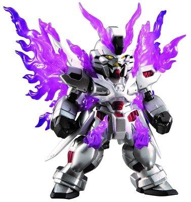 金錢貓雜貨 全新 Bandai FW Gundam Converge Core 鬼魂鋼彈 幽靈光之翼套組 盒玩