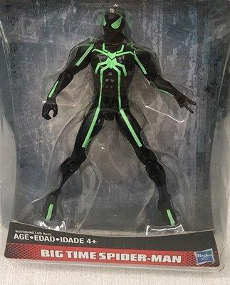 D-9 櫃 : 漫威 INFINITE 無限系列 BIG TIME SPIDER-MAN 蜘蛛人 重要時刻 天貴玩具店