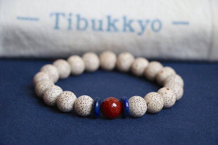 Tibukkyo現貨 星月菩提 海南元寶籽 A++ 10mm圓珠 手珠 紅玉髓 乾磨 高密正月 青金 星月  海南籽星月