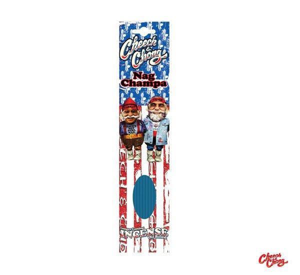 GOODFORIT / Cheech & Chong Nag Champa Incense賽巴巴精油線香