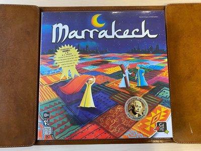 Marrakech 地毯王(獨家代理原裝正貨)