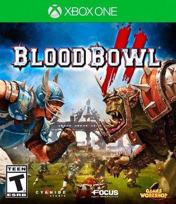 戰鎚:暴力橄欖球 2(X1 美版代購)