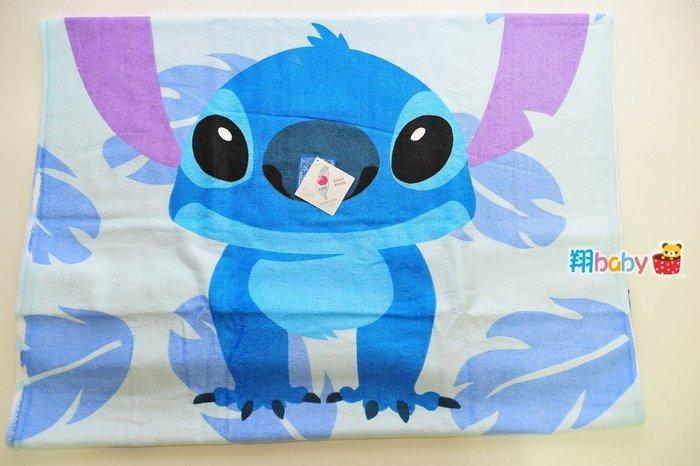 史迪奇毛巾 星際寶貝史迪奇 史迪奇浴巾,毛毯 台製品 生日禮物