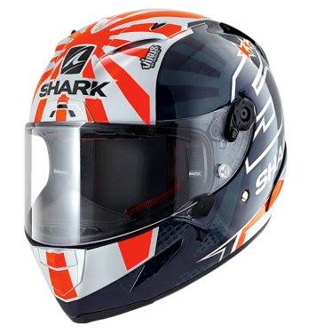 大頭佛の SHARK RACE-R PRO REPLICA ZARCO 2019 全罩安全帽