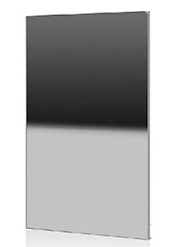 呈現攝影-NISI 反向漸層鏡 Reverse GND ND16 漸層玻璃減光鏡 100X150超低色偏 抗水防油漬 雙