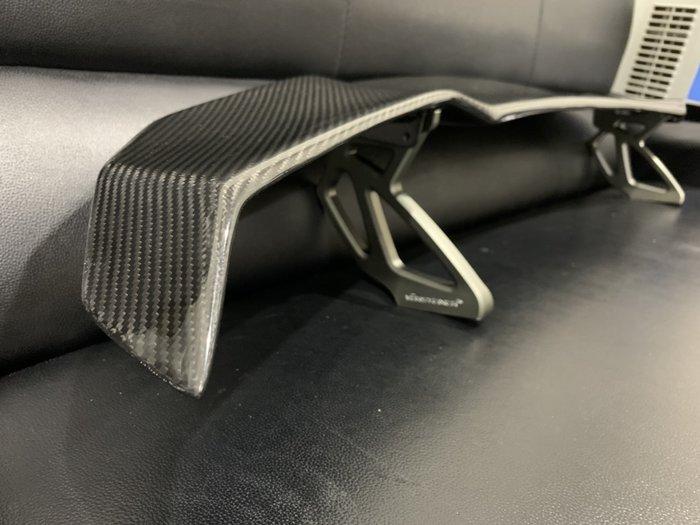 ☆光速改裝精品☆BMW F80 M3 F82 M4 碳纖維尾翼 乾式碳纖維