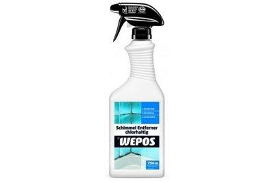 德國 WEPOS 深層強效除霉噴霧瓶/牆面防霉劑/墻壁除霉劑/防霉劑/去霉劑 750ml