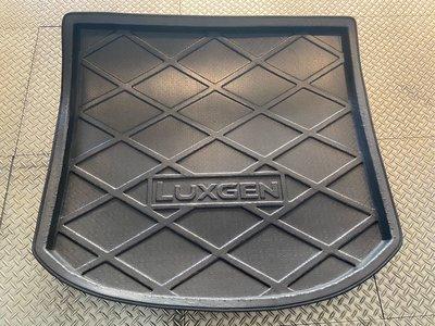 LUXGEN  M7 拖盤 後廂墊 置物墊 防水墊