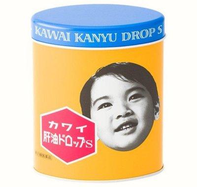 現貨馬上出貨_日本KAWAI 康喜健鈣河合魚肝油軟糖 (300粒)