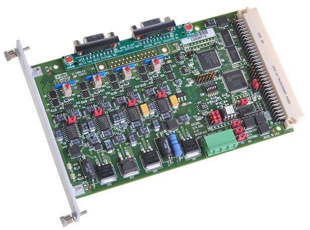 【KC.PLC_FA 】Delta Tau 603404-105 ACC28E ,2/4 AXIS A-D