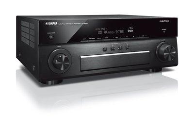 桃園[凱巨音響]日本 Yamaha RX-A880 家庭劇院 7.2聲道 綜合AV環繞擴大機 / 另有RX-A1080