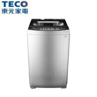 TECO 東元 10公斤 *W1068XS* 直立式 定頻單槽洗衣機