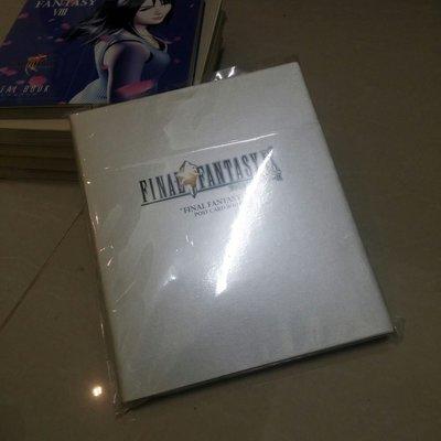 skytoy高價收購新舊玩具final fantasy post card book天野喜孝 ps4