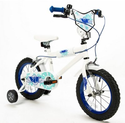 Ventura 14吋兒童腳踏車 - 白【COSTCO好市多線上代購】