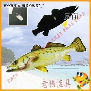 INPHIC-高級裝飾掛魚 適用客廳 辦公室壁掛饋贈禮品垂釣用品