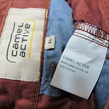 Camel Active 休閒長褲  尺寸:31