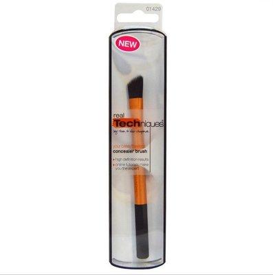 【愛來客 】英國Real Techniques Concealer Brush 遮瑕刷 化妝刷彩妝刷具1429#