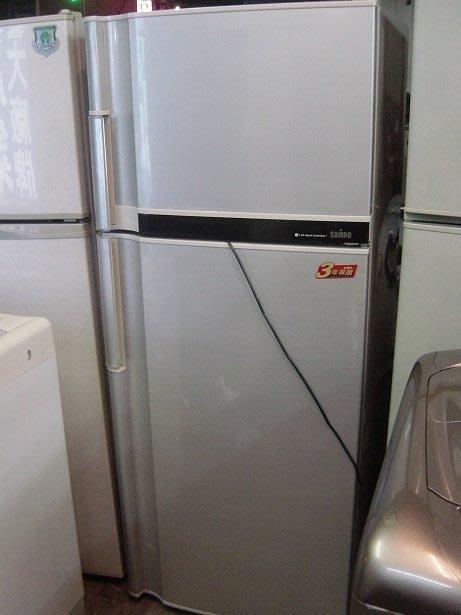 聲寶雙門冰箱上冷凍下冷藏含運 保固 大清倉4000 破盤價