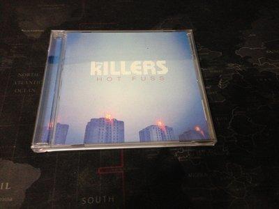 (特) 天空艾克斯 The Killers 殺手合唱團- Hot Fuss 聲名大噪