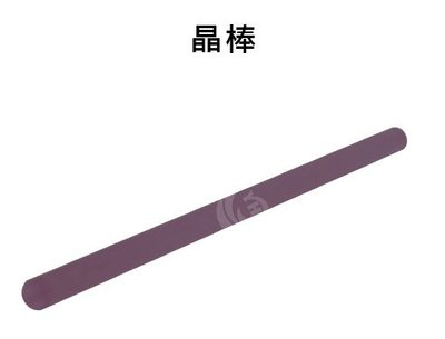 ψ8X155雷射焊機配件/雷射焊接機晶棒/激光晶體-耀鋐科技
