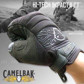 【ARMYGO】CAMELBAK HI-TECH IMPACT II CT 手套