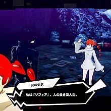 泥鼠※PS4※女神異聞錄 5 亂戰:魅影攻手 中文版(全新)