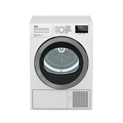 唯鼎國際【英國倍科Beko】DPY 8405GXBI 熱泵式乾衣機