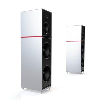 Stenheim Alumine FIVE 三音路落地型揚聲器 歡迎來電洽詢/預約試聽
