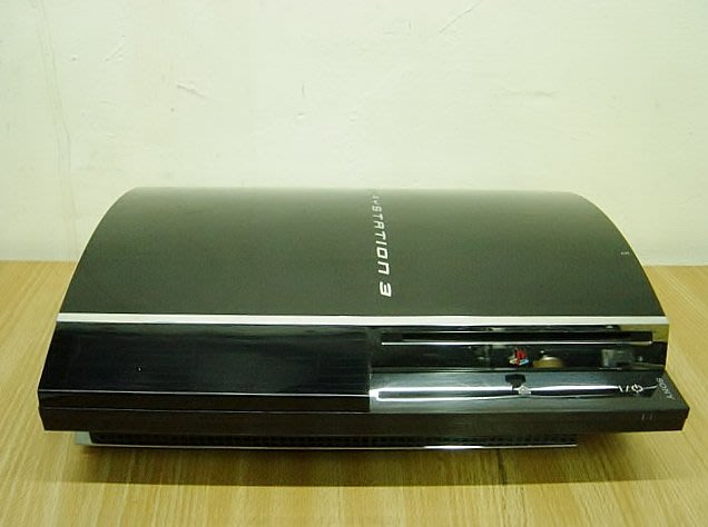 【小劉2手家電】故障的 SONY PS3遊戲主機,CECHH07型,舊/壞機還可修/抵!