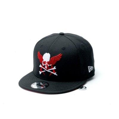【日貨代購CITY】MASTERMIND JAPAN NEW ERA STRICT-G 鋼彈 棒球帽 黑色 現貨