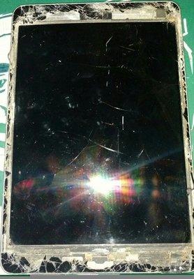 $$【故障平板】Apple iPad mini(A1432) WiFi 『灰色』$$