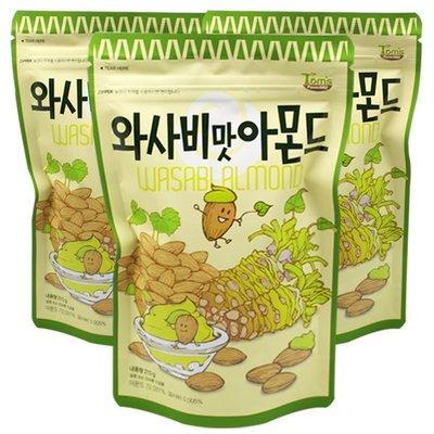 ?韓國Toms Gilim  芥末 羅勒青醬 香蕉芒果 水蜜桃 草莓 蜂蜜奶油 辣雞 海苔 OREO風味 跳跳糖等十種