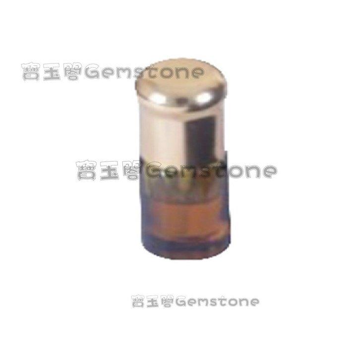 玉見真實 珠寶鑑定儀器-寶石折射儀用油 2ml 折射油 折射液 折光液 折射率 玉石檢測儀  用油MCOTRE004