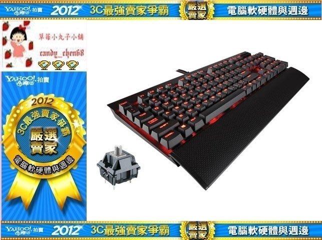 【35年連鎖老店】CORSAIR Gaming K70機械電競鍵盤-銀軸英文有發票/CGK70(US)SV-NL