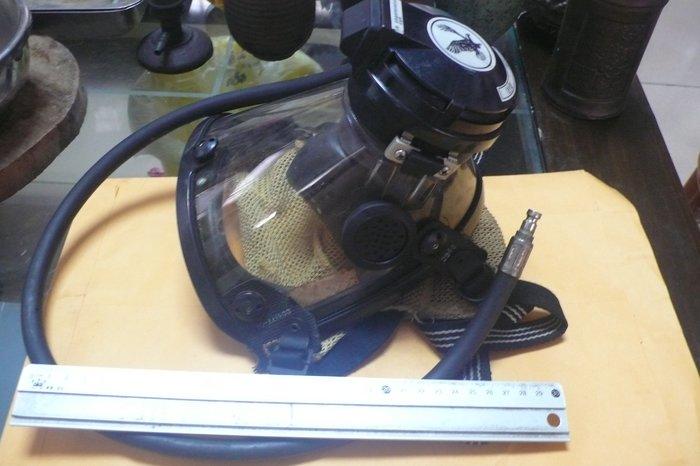 紫色小館88-----防護面罩