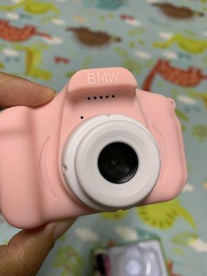 馨蘭粉色照相機