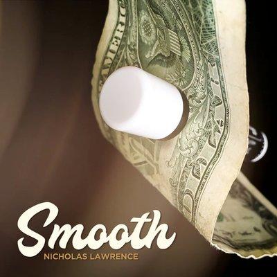 【天天魔法】【S1077】正宗原廠~護唇膏穿鈔~Smooth by Nicholas Lawrence