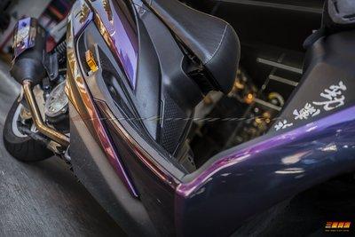 三重賣場 超級變色龍烤漆 四代戰 JETS 雷霆S 三代新勁戰 FORCE G6 VJR GTR CUXI RS BWS