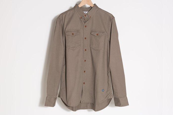 [ LAB Taipei ] USS Corbett Shirt Jacket