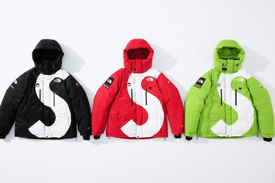 ☆LimeLight☆ Supreme The North Face S Himalayan Parka 羽絨外套